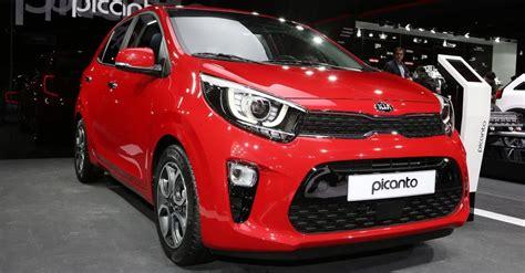 Busi Kia All New Picanto all new 2017 kia picanto is bolder roomier and more upscale