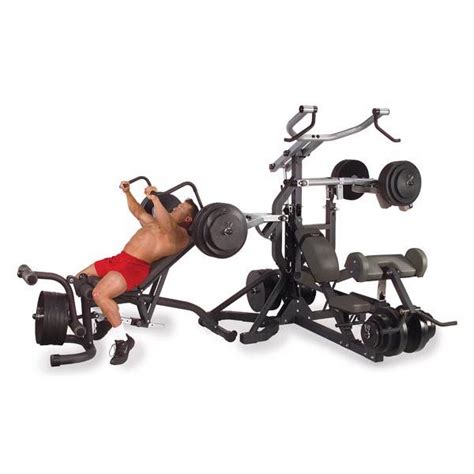the vip home fitness to provide exercise