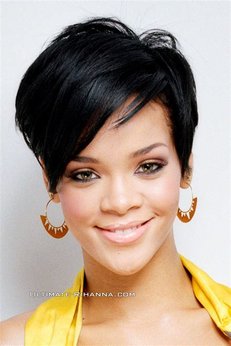 Do u like Rihanna's new haircut ?? Poll Results   Rihanna