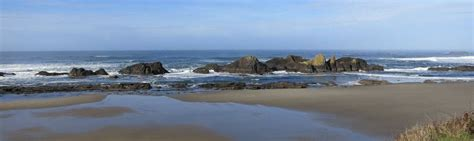 Spectacular stops along the Oregon Coast Highway     You're Not From Around Here, Are You?