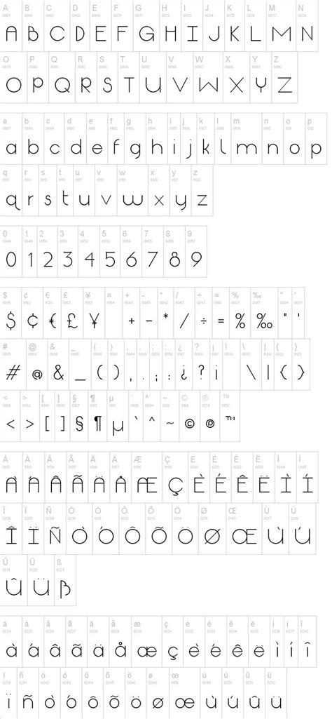 dafont sans serif 17 best images about colors on pinterest fonts modern