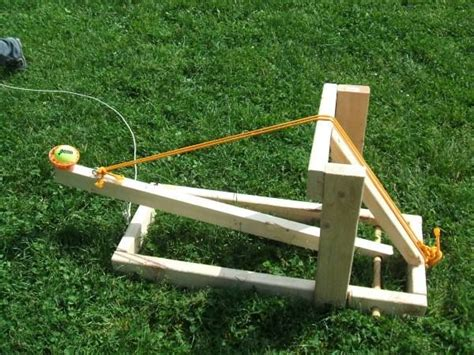 Handmade Catapult - 78 best ideas about catapult on marshmallow
