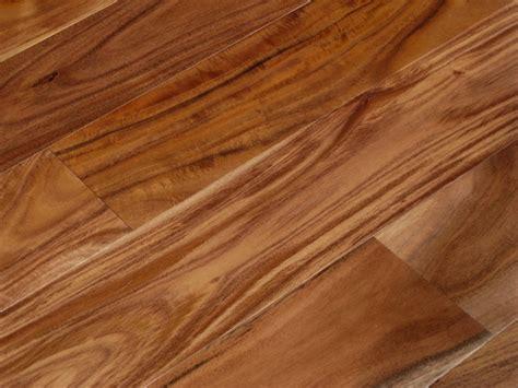 acacia asian walnut plank hardwood floors