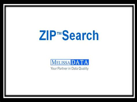 Search By Zip Code Zip Code Search Zip Code Lookup Data Authorstream