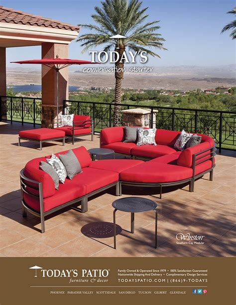 Patio Today by 14 Best Images About Today S Patio In The Media On