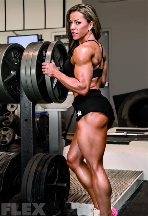 she she mr olympia 2017 dit zijn alle deelnemers muscle fitness