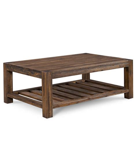 coffee table macys avondale coffee table only at macy s furniture macy s