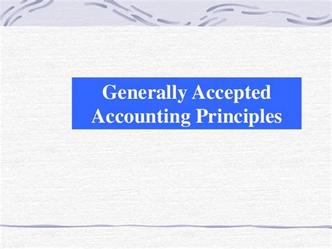 What Is An Accounting Mba by 2 Concepts And Conventions Of Accounting Mba 1st Tri Semester