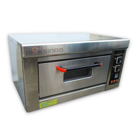 Oven Gas Maksindo mesin oven pizza gas pz11 toko mesin maksindo toko mesin maksindo