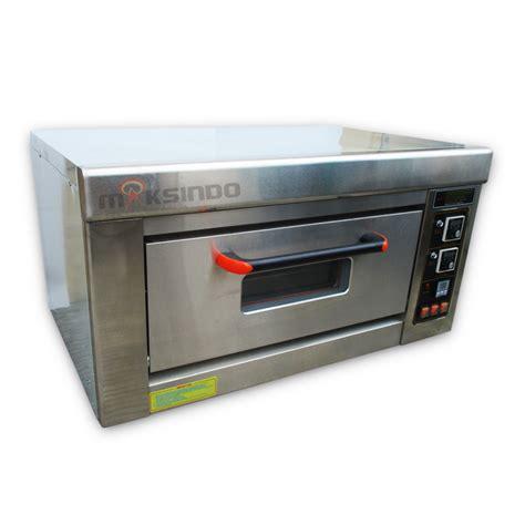 Oven Roti Maksindo mesin oven pizza gas pz11 toko mesin maksindo toko