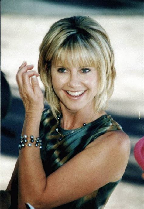 olivia newton johns physical haircut olivia hd wallpaper and background images in the olivia