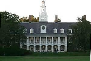 Bennington College Acceptance Letter Visit Bennington College Go See Cus