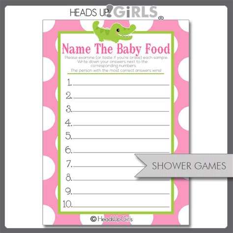 40 off sale digital printable name the baby food by