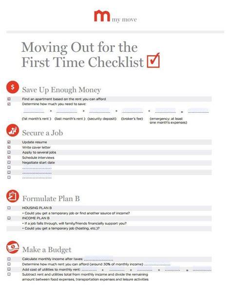 best 25 first apartment checklist ideas on pinterest 25 best ideas about first home checklist on pinterest