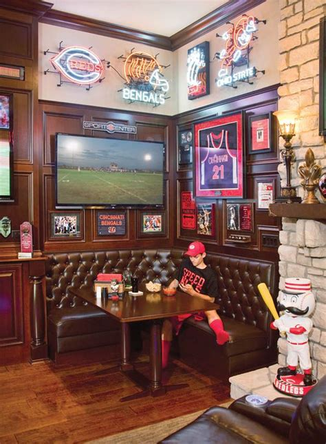 sports room 17 best ideas about sport bar design on
