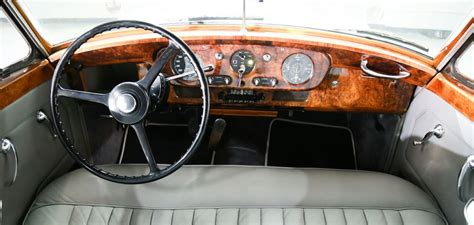 classic bentley interior bentley s1 1956 classic cars in dubai uae