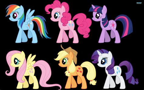 my little pony l preview