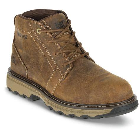footwear boots cat footwear s esd work boots 668624 work