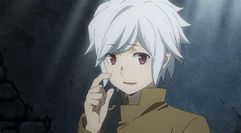 anime danmachi danmachi episode 5 6 review curiouscloudy