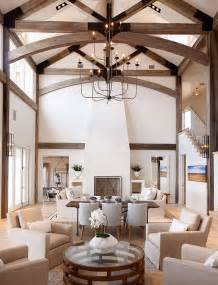 Tudor Chandelier Inviting Interior Design House By Possum Kingdom Lake Texas