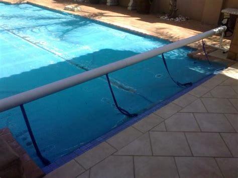 Pool Fish Solar Blanket by Solar Blankets