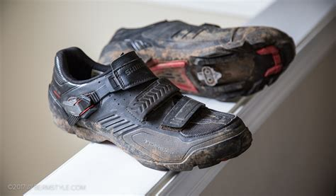 bike shoes review review shimano m163 mtb shoes