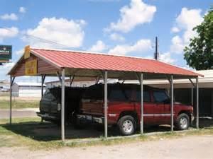 Barn Carport Derksen Buildings Superior Carports A Sheds Carports San