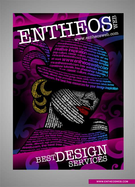 tutorial membuat cover buku dengan coreldraw x5 awesome typography graphic design in coreldraw