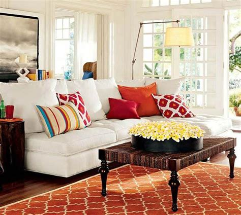 fall living room decor cozy thanksgiving decorating ideas living room makeover
