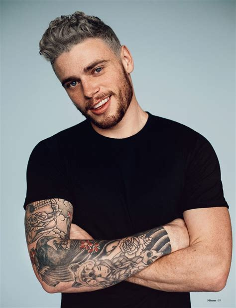 tattoo cover up ken barlow gus kenworthy for m 228 nner march 2016 cover various covers
