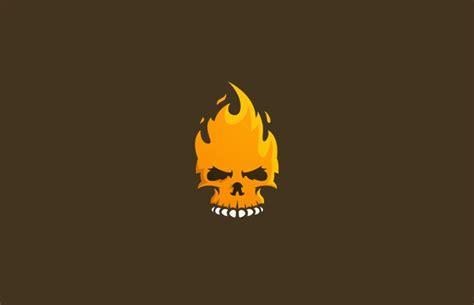 fire logo designs ideas examples design trends