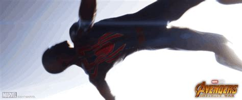 infinity war avengers gif by marvel studios find & share