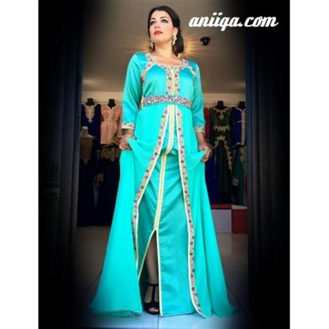 Robe De Mariée Orientale 2017 - robes orientales 2017