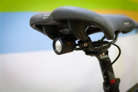 light and motion bike lights ib16 light motion takes to the skies with seca 2200