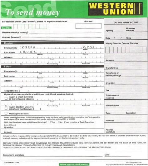 western union money from bank account payment guide for festival harbin a leading tour