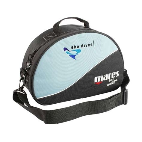 mares dive bag mares she dives regulator bag