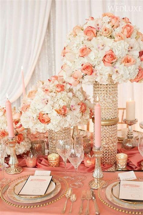pantone color   year   living coral wedding