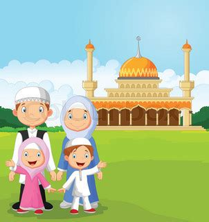 gambar wallpaper anak muslim gambar animasi kartun islami lucu gambar kata kata
