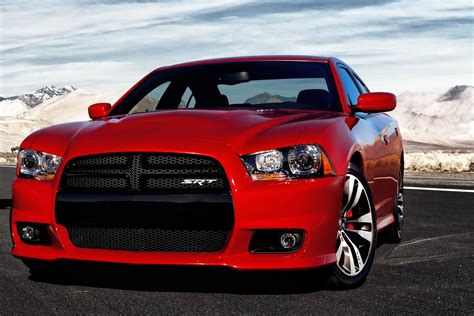 2012 Charger Srt by 2012 Dodge Charger Srt8 Gets 465 Hp Autotribute