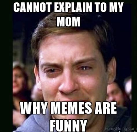 Meme Mom - 50 incredible mom memes