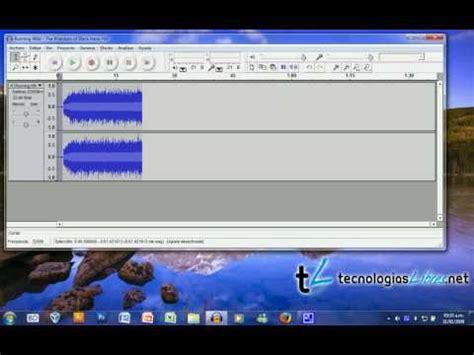 tutorial excel español descargar manual de audacity en espa 195 177 ol gratis barabekyu