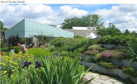 botanical garden toronto jardin botanique de toronto aapc csla