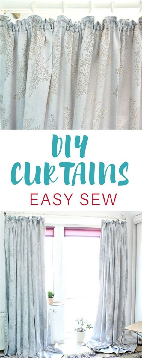 sewing curtains for beginners 7522 best images about sewing tips patterns technique