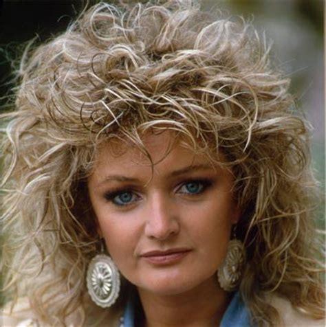 bonny weavon hairstyle classify bonnie tyler