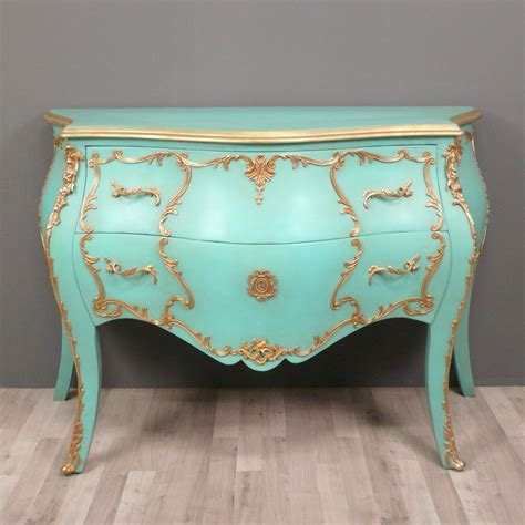 Commode Barroque by Commode Baroque De Style Louis Xv Commodes Baroque