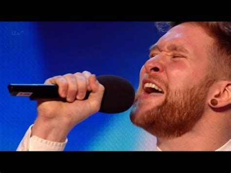 britain s got talent s08e03 britain s got talent s08e03 andrew derbyshire sings