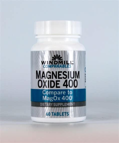 Stool Softener Magnesium by Fe Caps With Stool Softener Windmill Vitamins