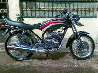 Rx King Thn 2008 jual motor cepat butuh tanpa perantara info jual motor