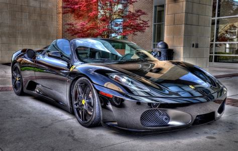 chrome ferrari f430 wallpaper black spider f430 ferrari chrome images for