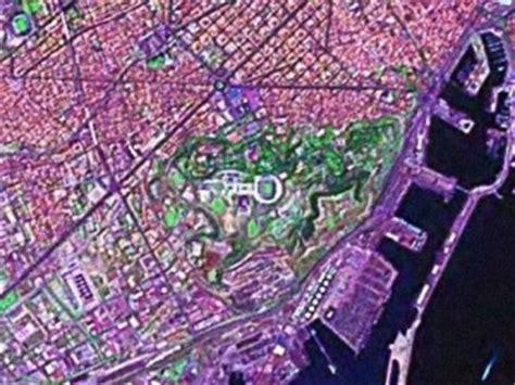 imagenes satelitales interpretacion interpretaci 243 n de im 225 genes a 233 reas y de sat 233 lite